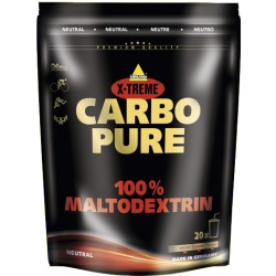 INKOSPOR X-Treme Carbo Pure 500g