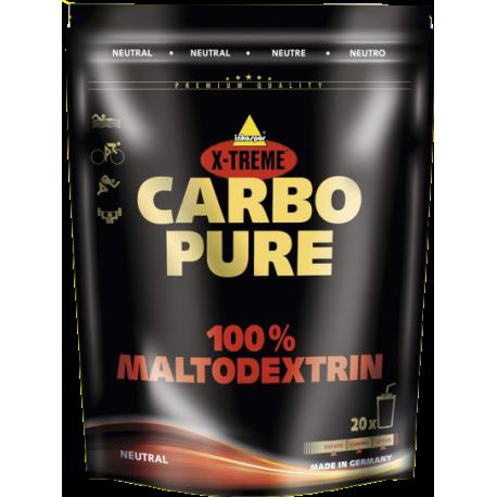 INKOSPOR X-Treme Carbo Pure 500g