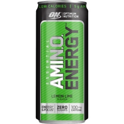 OPTIMUM Amino Energy Drink 330ml