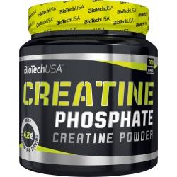BIOTECH Kreatyna Phosphate 300g