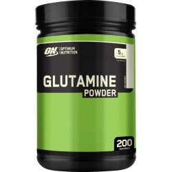 OPTIMUM Glutamina 1000 g