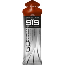 SiS Go Isotonic Gel z kofeiną 60 ml