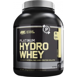 OPTIMUM Platinum Hydrowhey 1590 grams