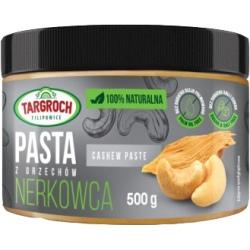 TARGROCH Pasta z orzechów nerkowca 500g