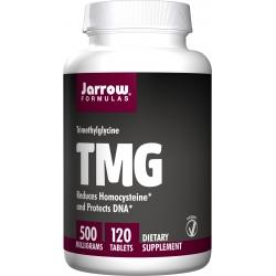 JARROW FORMULAS TMG 500mg 120 tabl.