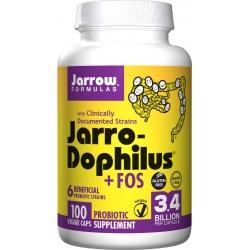 JARROW FORMULAS Jarro Dophilus + FOS 100 kaps.