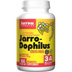 JARROW FORMULAS Jarro Dophilus Original 100 weg.kaps.