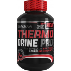 BIOTECH Thermo Drine PRO 90 kaps.