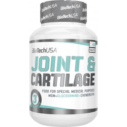 BIOTECH Joint & Cartilage 60 tabl.