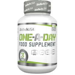 BIOTECH One a Day 100 tabl.