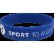 STREFA MOCY Opaska Sport to moja terapia