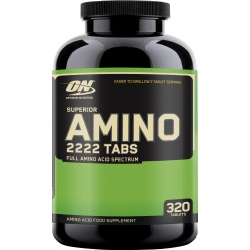 OPTIMUM Amino 2222 320 tabl.