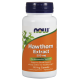 NOW FOODS Hawthorn Extract 300mg 90 weg.kaps.