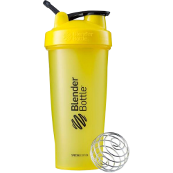 BLENDER BOTTLE Classic 28 oz 820ml Killer Bee