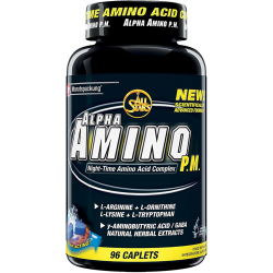 ALL STARS Alpha Amino PM 96 tabl.