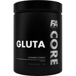 FITNESS AUTHORITY Gluta Core 400g