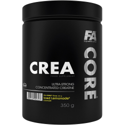 Fitness Authority CreaCore 350 grams