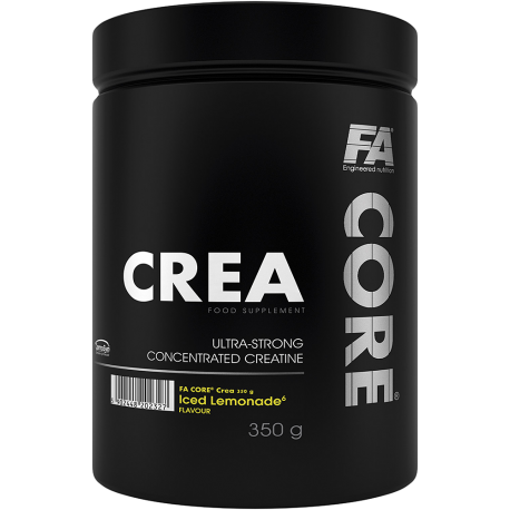 Fitness Authority CreaCore 350 g
