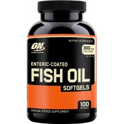 OPTIMUM Fish Oil 100 kaps.