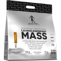 LEVRONE Legendary Mass 6,8 kg