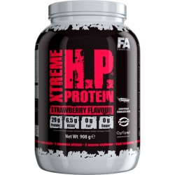 FITNESS AUTHORITY HP Protein 908g