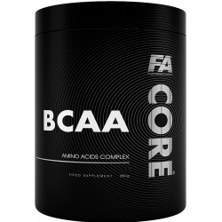 FITNESS AUTHORITY BCAA 2:1:1 350g