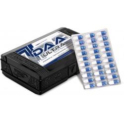 TREC DAA Ultra 1000mg 120 capsules