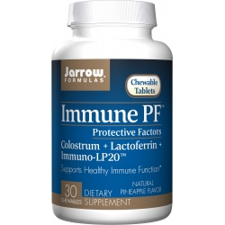 JARROW FORMULAS Immune PF 30 tab. do żucia