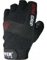 POWER SYSTEM Rękawiczki Ultra Grip