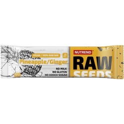 NUTREND Raw Bar 50g
