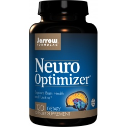 JARROW FORMULAS Neuro Optimizer 120 kaps.
