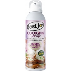BEST JOY Cookin Spray Garlic 250ml