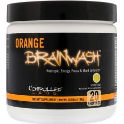 CONTROLLED LABS Orange Brainwash 160g