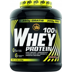 ALL STARS 100% Whey Protein 2350g