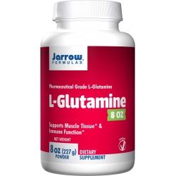 JARROW FORMULAS L-glutamina 227g