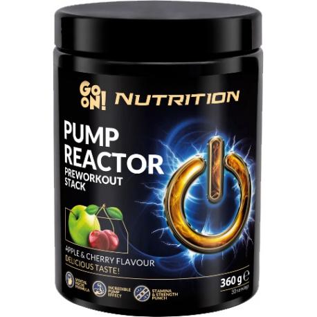 Go On Pump Reactor 360g