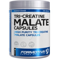 FORMOTIVA Tri-creatine Malate 300 kaps.