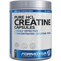 FORMOTIVA Kreatyna HCL 300 kaps.
