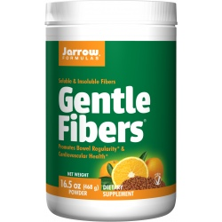 JARROW FORMULAS Gentle Fibers 468g