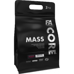 FITNESS AUTHORITY Mass Core 3 kg