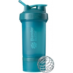 BLENDER BOTTLE ProStak 22 oz 650 ml (450 ml+200 ml)