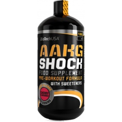 BIOTECH AAKG 1000 ml