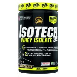 ALL STARS Isotech 94 750 g czekolada