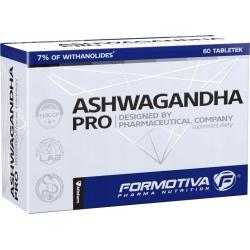 FORMOTIVA Ashwagandha PRO 60 tabl.