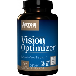 JARROW FORMULAS Vision Optimizer 180 vcaps.