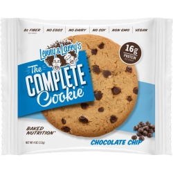 Lenny & Larry Complete Cookie 113g