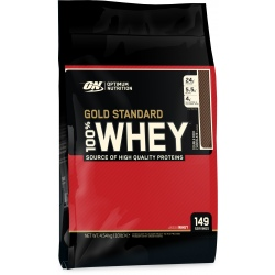 OPTIMUM Gold Standard Whey 4546 g