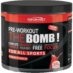 PERFORMANCE The Bomb 500g