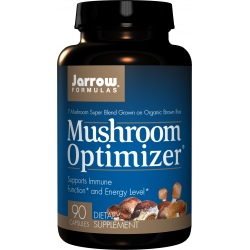 JARROW FORMULAS Mushroom Optimizer 90 kaps.