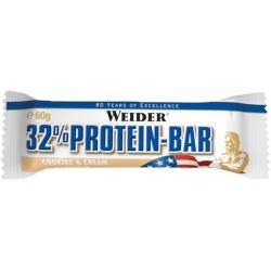 WEIDER  Protein Bar 32% 60g